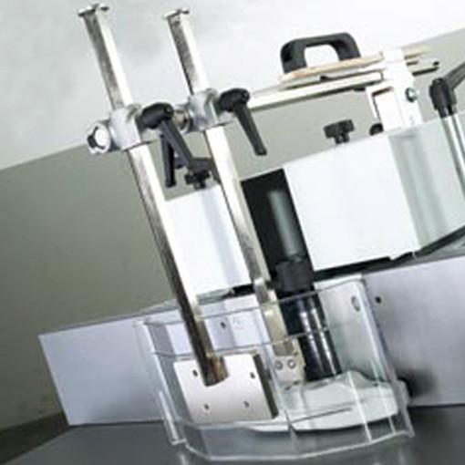 Frässchutz- u. Druckvorrichtung Gamma V Typ 1629