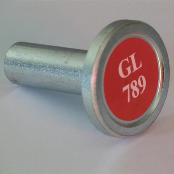 Rückenrolle GL 789 oben und unten einsetzbar