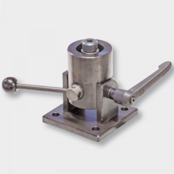 HSK - Montagevorrichtung Modell HSK 63 E