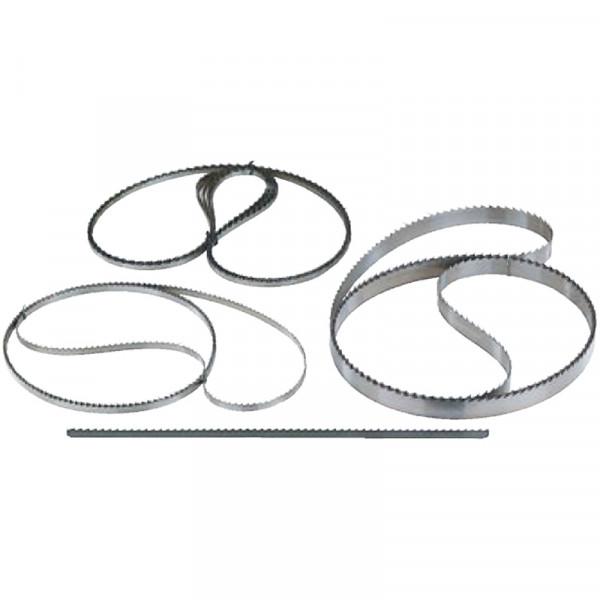 Bandsägeblatt Qualität 1005 nach Maß ab 400 mm Rad Ø B x S x Zw 15 x 0,60 x 6 mm